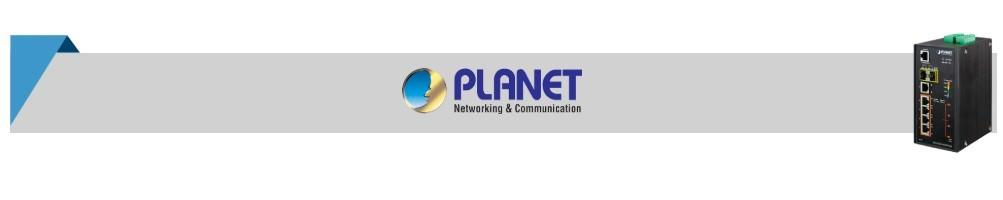 proveedor global líder de productos y soluciones de redes basadas en I